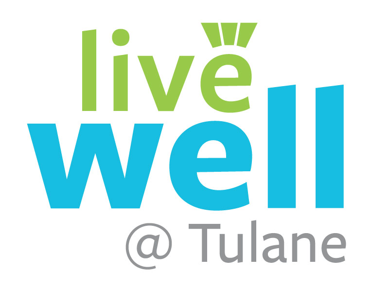 Live Well at Tulane