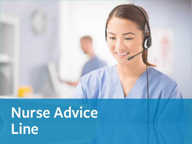 Nurse Advice Line