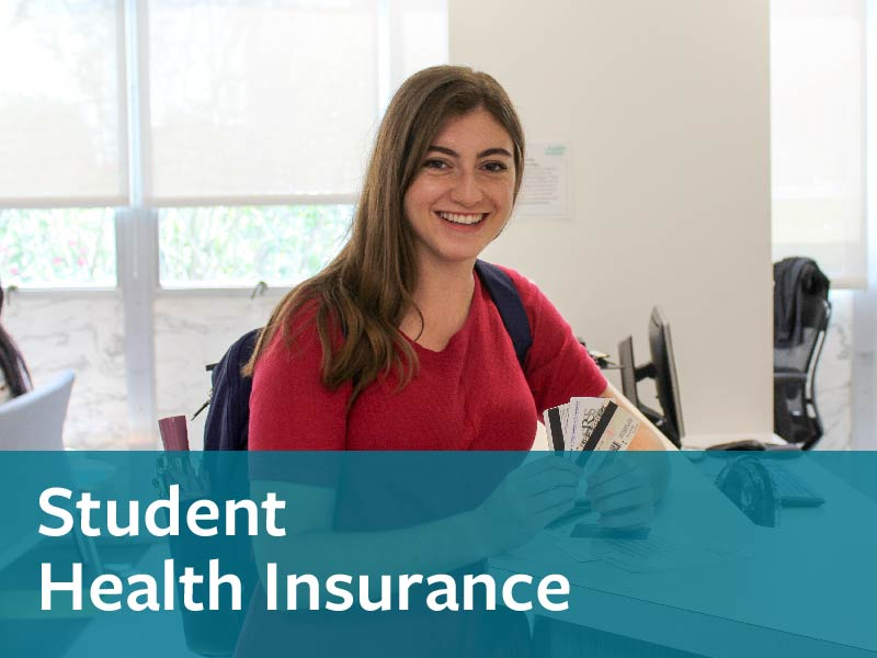 T-SHIP is health coverage with Tulane students in mind.