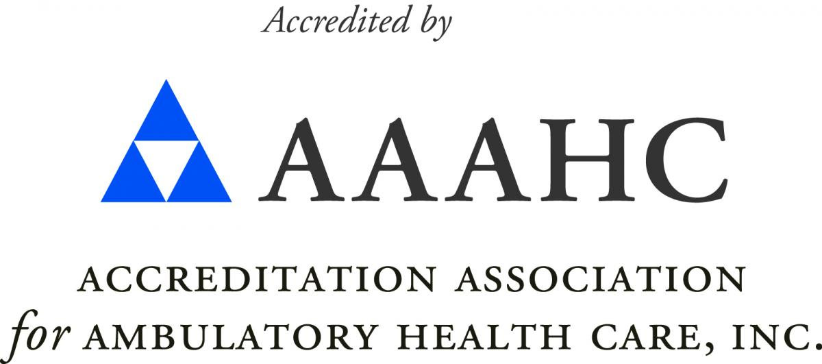 AAAHC: Accreditation Association for Ambulatory Health Care