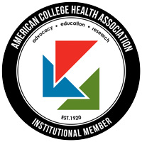 American College Health Association Institution Member