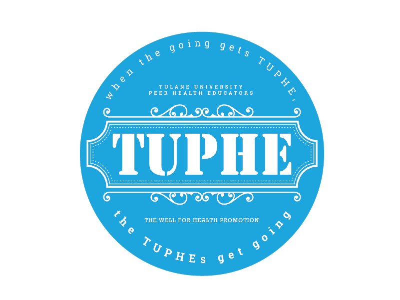 TUPHEs - When the going gets TUPHE, the TUPHEs get going.